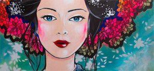 Eva Lhyn - Les yeux dans les yeux