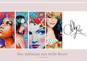 Amylee art-peinture-artiste-peintre-pop
