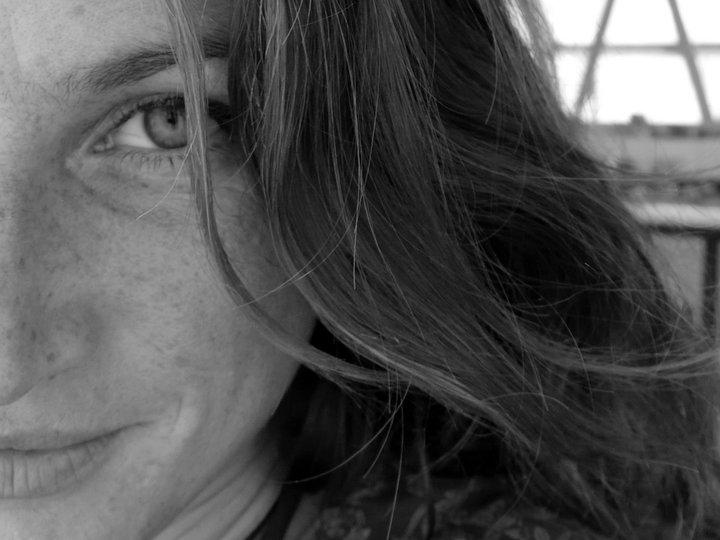 Sonia Delessert, globe-trotteuse