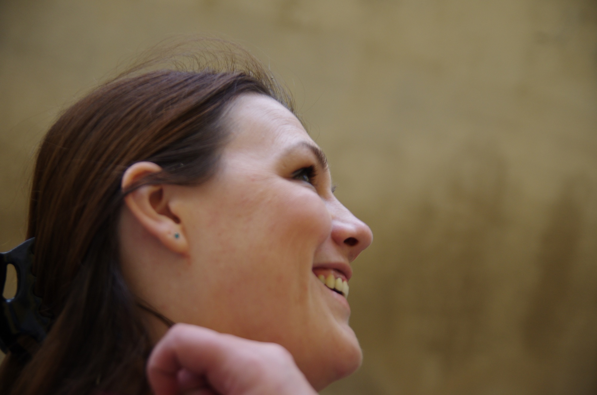 Sylviane, alias La Ménagère Trentenaire, blogueuse généraliste