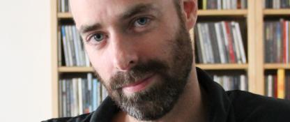 Arnaud Gresset, musicien