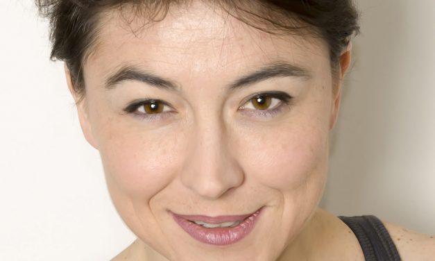 Fanny Mermet, comédienne
