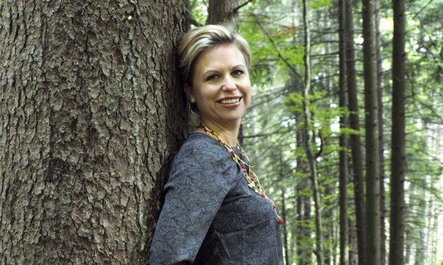 Samantha Dubois, thérapeute