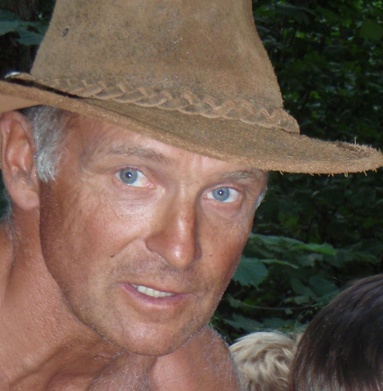Serge Roetheli, guide de hautes montagnes, aventurier, conférencier