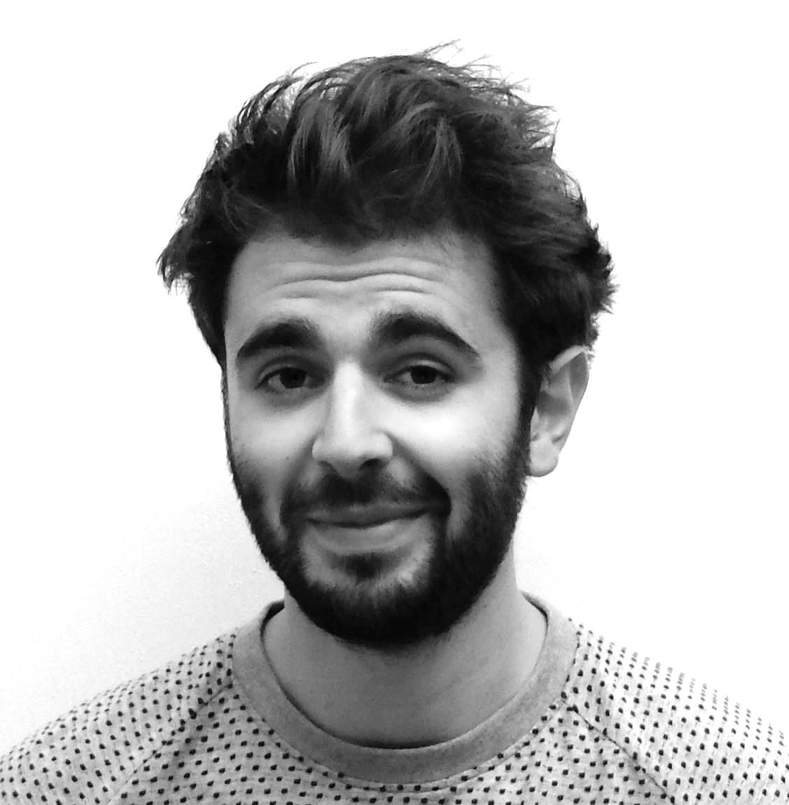 Marc Antoine Colaciuri, explorateur d'idées