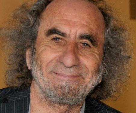 Jean-Yves Revault, écrivain