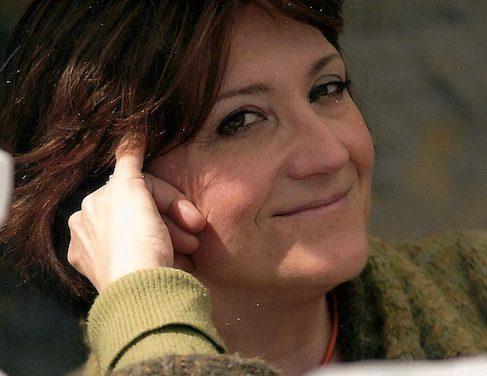 Marie Noelle Urech, écrivain, exploratrice des mondes invisibles