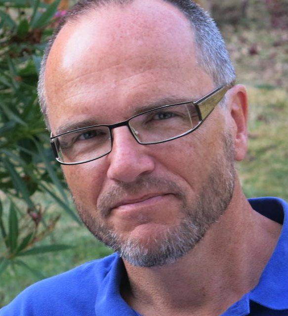 Olivier Clerc, écrivain, conférencier et formateur