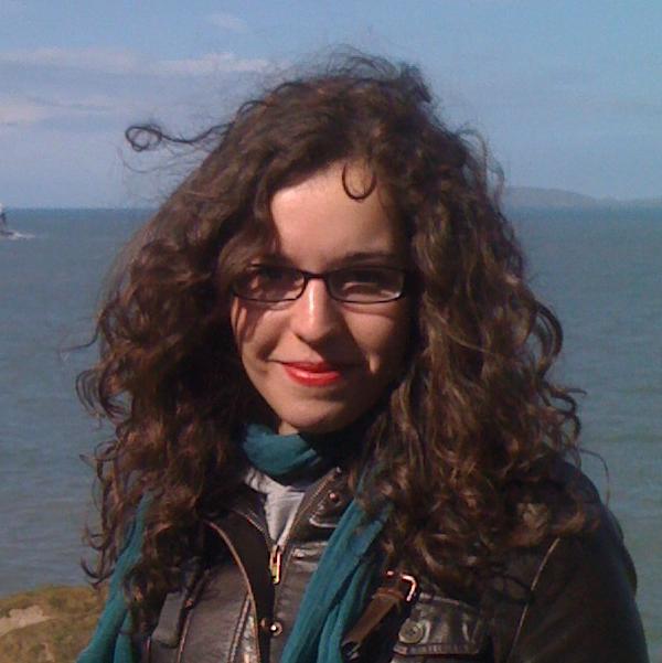 Lou Sarabadzic, écrivaine, autrice ou auteure : c'est comme vous voulez