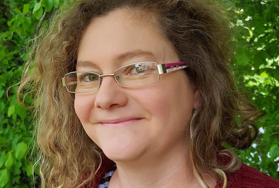 Karine Giroud-Piffoz, écrivain